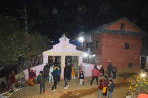 ऐतिहासिक बालाचर्तुदशी मेलाको रौनक घट्यो (फोटो फिचर)