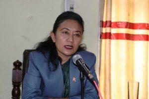 अब कोदोको नेपाली रक्सी निर्यात हुन्छ: मन्त्री राई